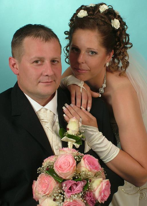 Svadba - Obrázok č. 7