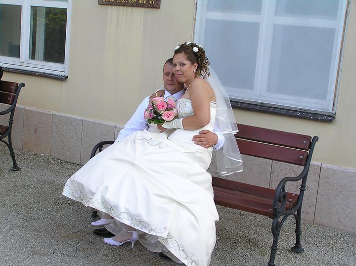 Svadba - Obrázok č. 15