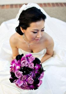 Výběr svatební kytice - Obrázek č. 8
