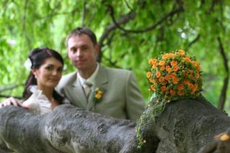 nádherná kytice.omlouvám se ženichovi a nevěstě za vypůjčení,pokud bude vadit, okamžitě smažu.