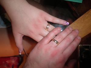 Naše prstýnky 2