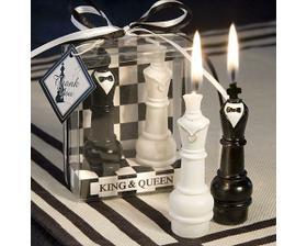 Darčeky pre hostí =)