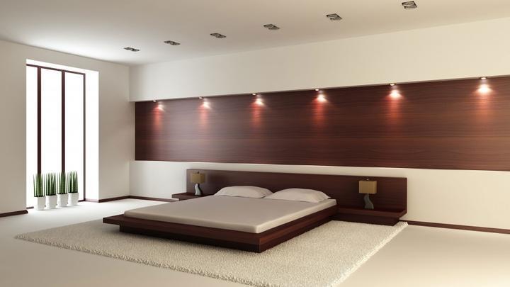 Naša rekonštrukcia - táto posteľ bola našou inšpiráciou :)