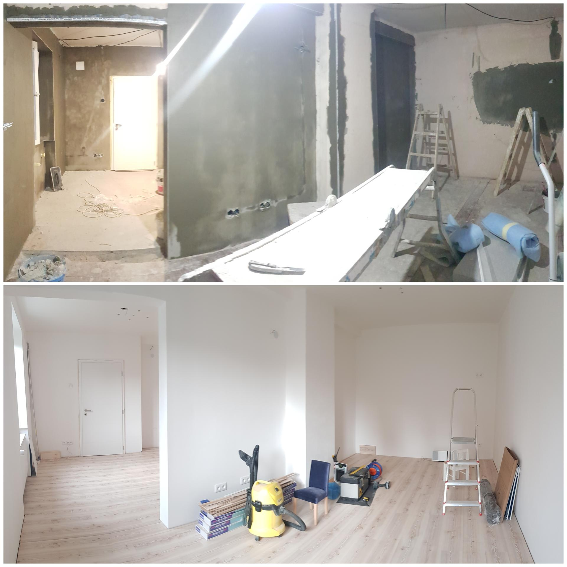 Naša rekonštrukcia - Obrázok č. 162