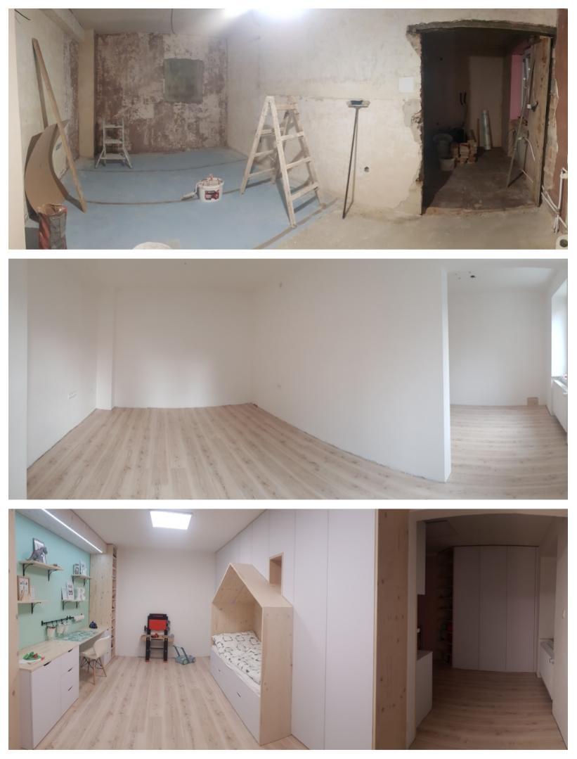 Naša rekonštrukcia - Obrázok č. 195