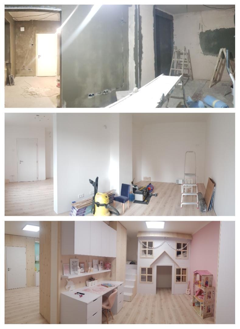 Naša rekonštrukcia - Obrázok č. 181