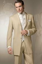 dlouhý sako, ale vypadá elegantně