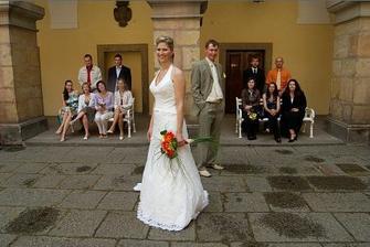 """""""holky"""" od nevěsty :)"""
