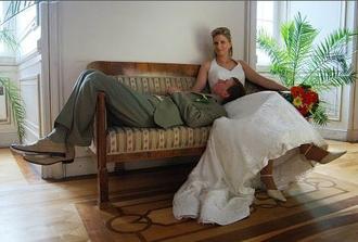 gauč v obřadní sini podruhé