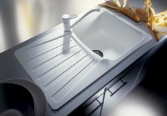Nová kuchyňa objednaná - realita vs vizualizacia - Uz je namontovany Blanconova 45 S - biela