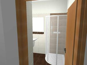 dolná kúpeľna pohlad od dverí