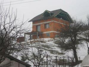 14.1.2009 podhlad so spodnej cesty