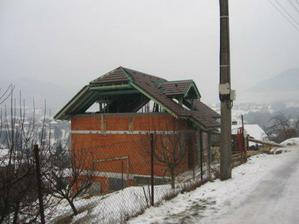 14.1.2009 podhlad z hornej cesty