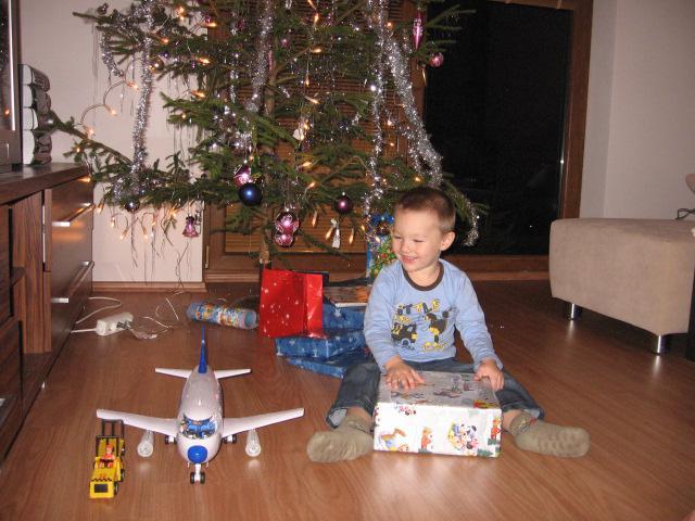 Vianoce v novom - tolko radosti