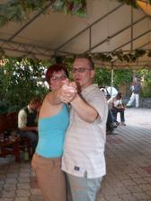Moje svedkyne a hrisne tango???