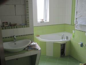 koupelna - obklady marrazi vertical verde