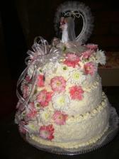 Náš výborný dortík...