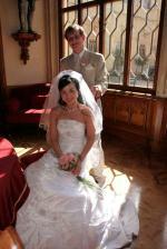manželé Antošovi...