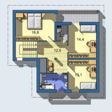 415 poschodie