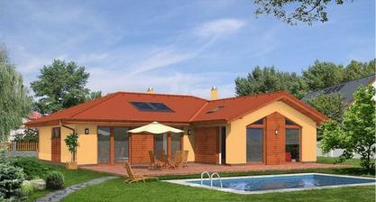 bungalov 871