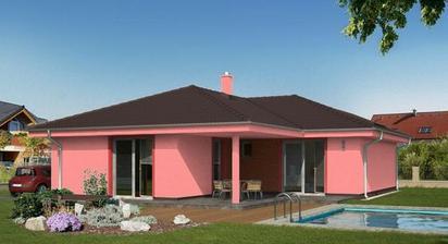 bungalov 974