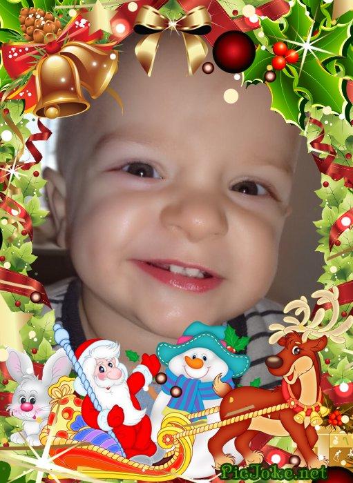 Vesele vianoce prajeme - Obrázok č. 1