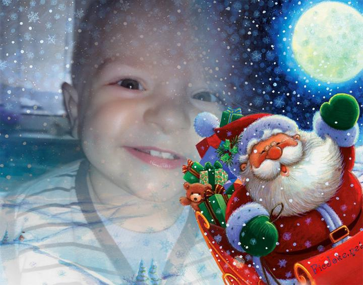 Vesele vianoce prajeme - Obrázok č. 3