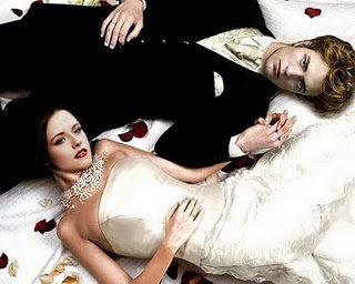 Bella & Edward - :-)
