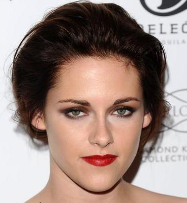 Bella & Edward - make up