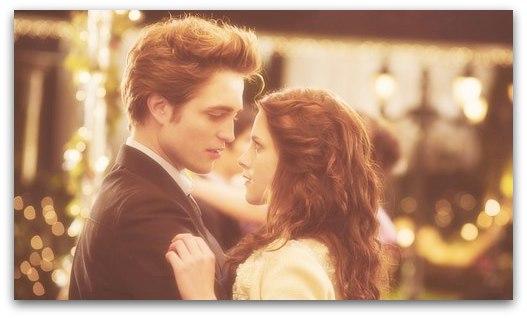 Bella & Edward - Obrázok č. 35