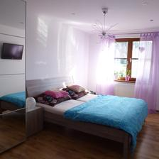 vysněná ložnice  ikea