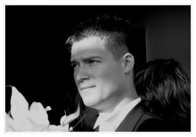 Petra{{_AND_}}Petr - Ženich si jde pro nevěstu