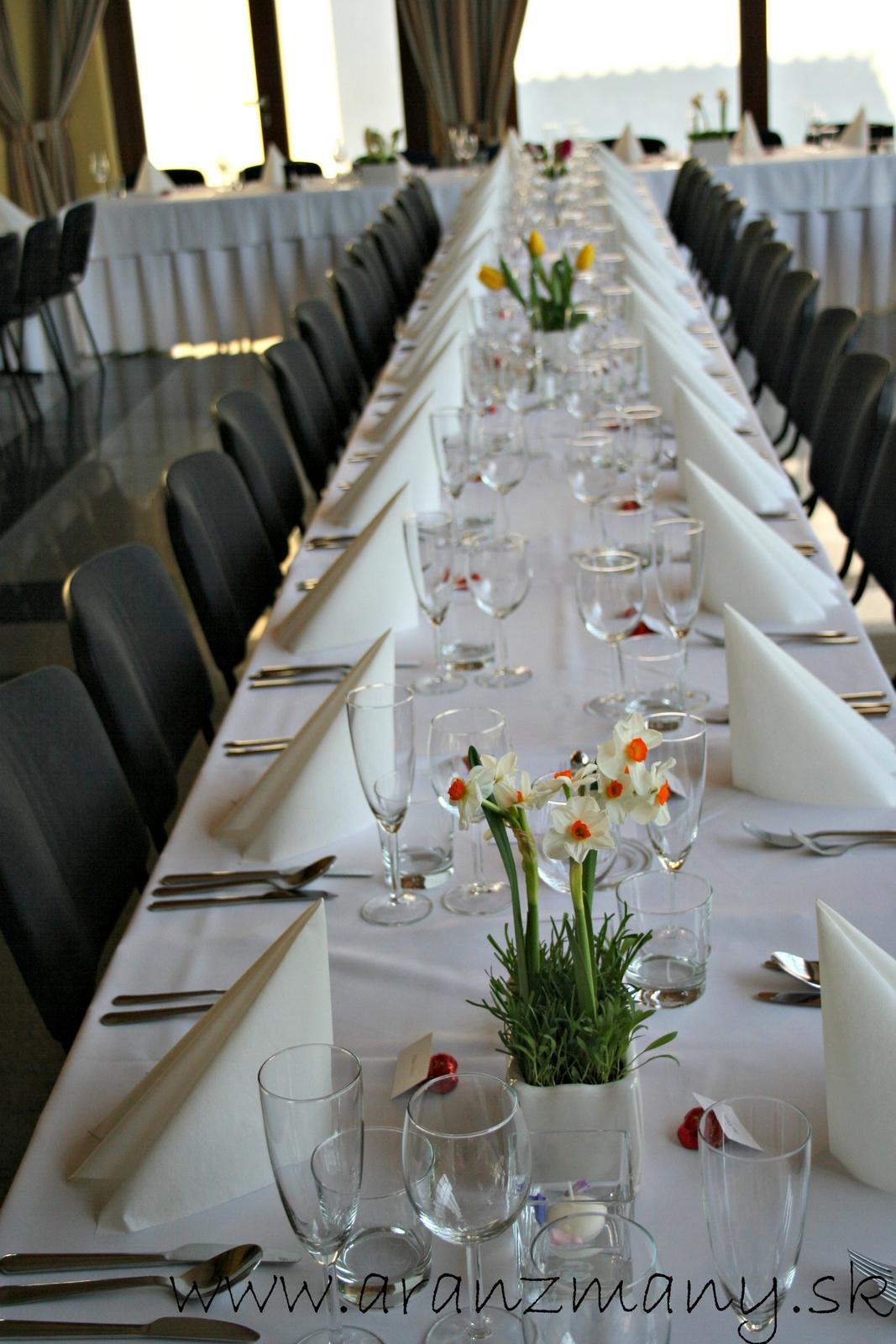 Jarná svadba-Hotel Hradná Brána - Obrázok č. 6
