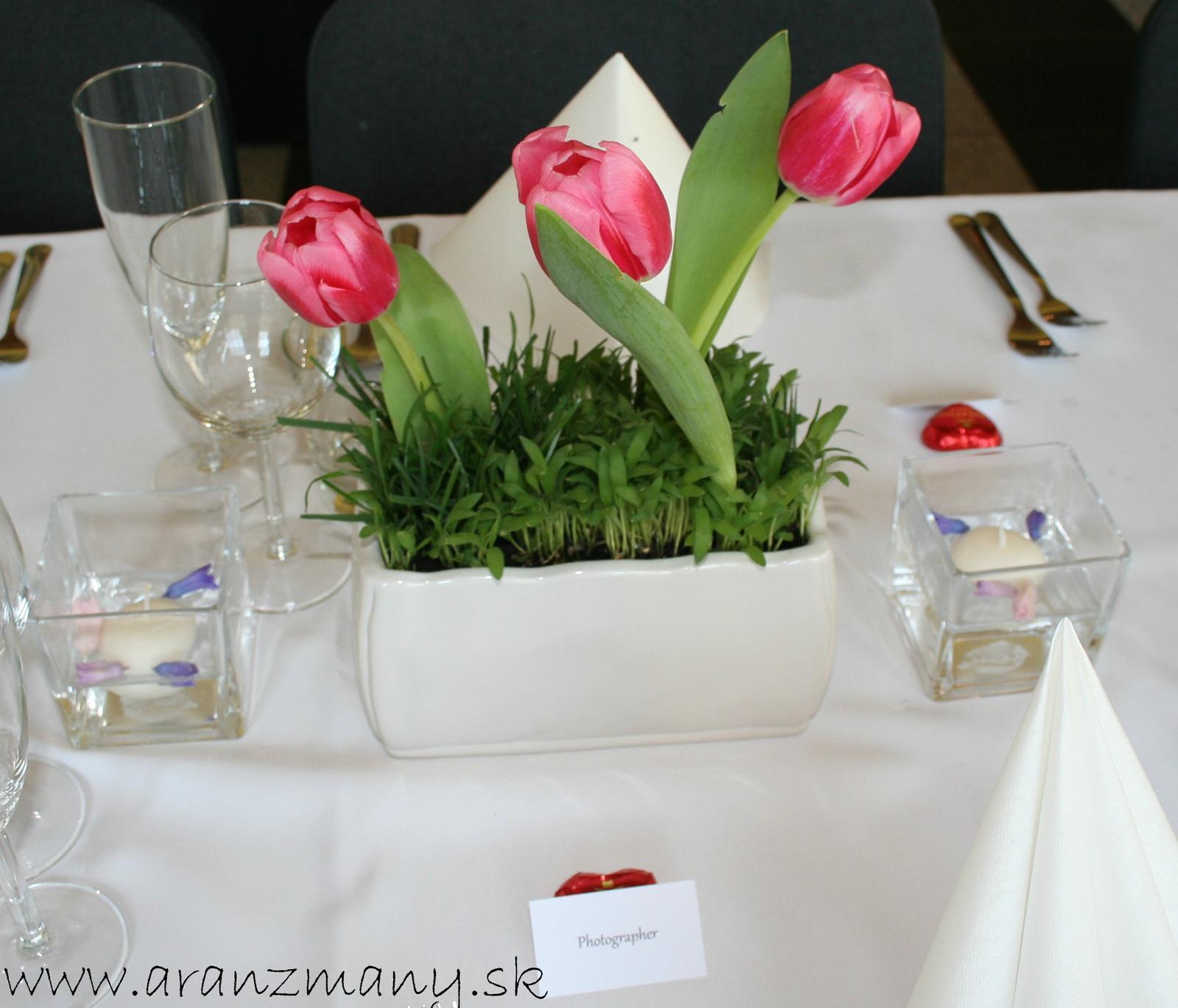 Jarná svadba-Hotel Hradná Brána - Obrázok č. 7