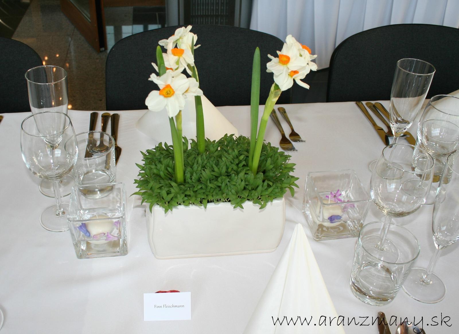 Jarná svadba-Hotel Hradná Brána - Obrázok č. 8