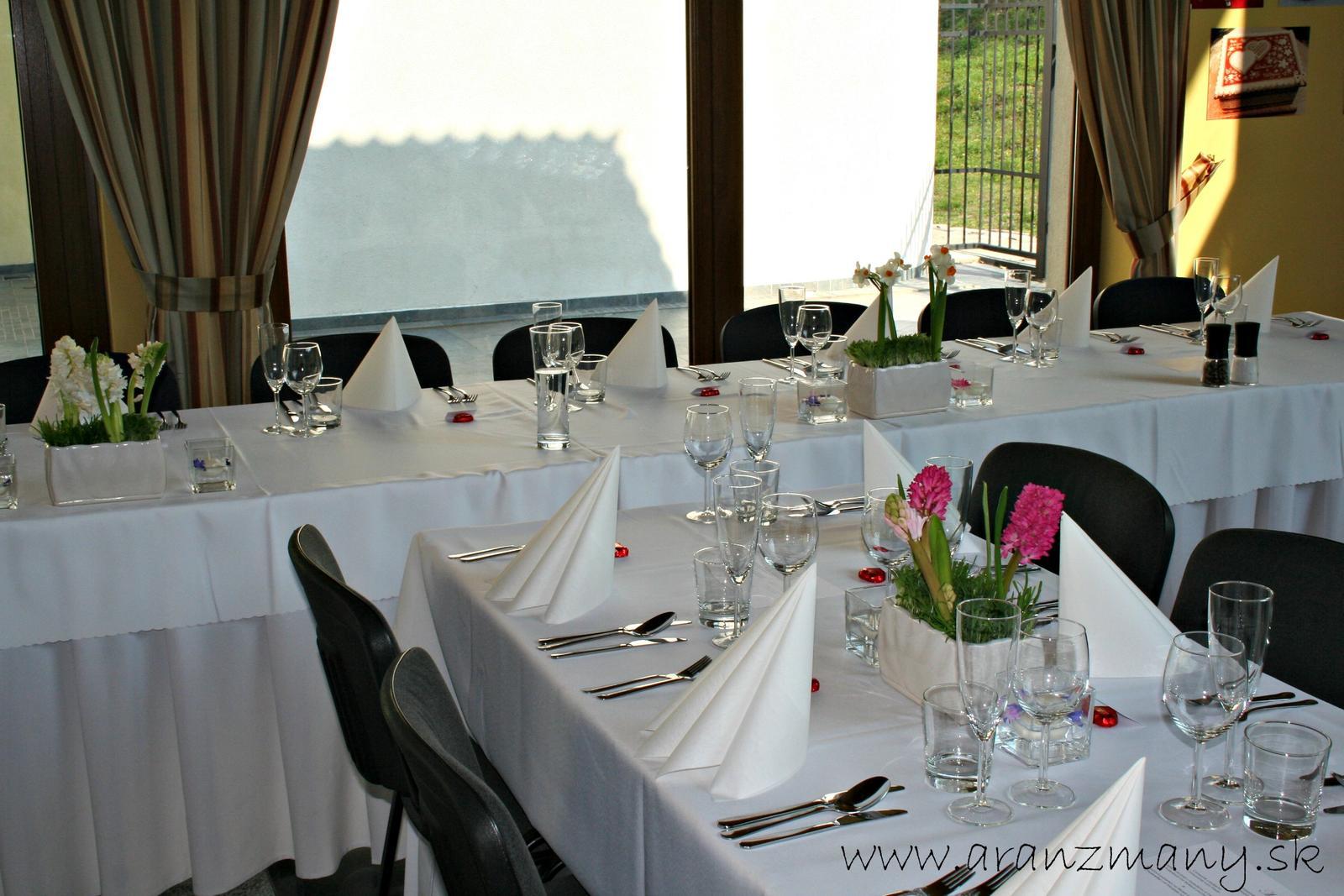 Jarná svadba-Hotel Hradná Brána - Obrázok č. 9