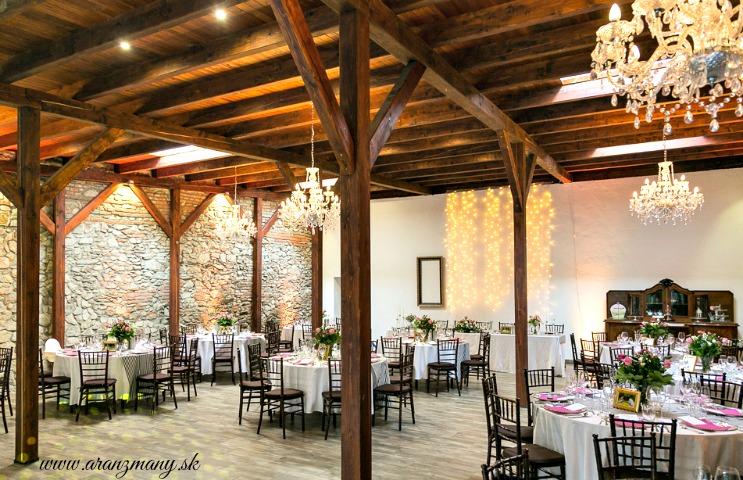 Svadba Starý Dom / u Ludvika,Modra - Svadba Starý Dom Modra
