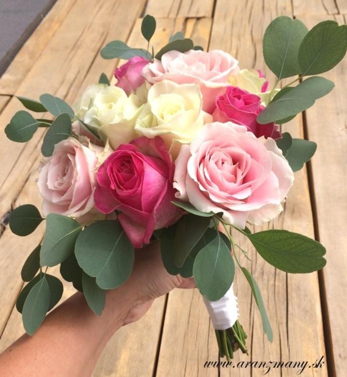 Pastelové ruže - Obrázok č. 3