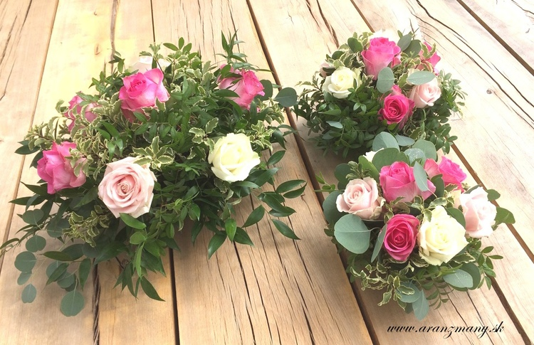 Pastelové ruže - Obrázok č. 4