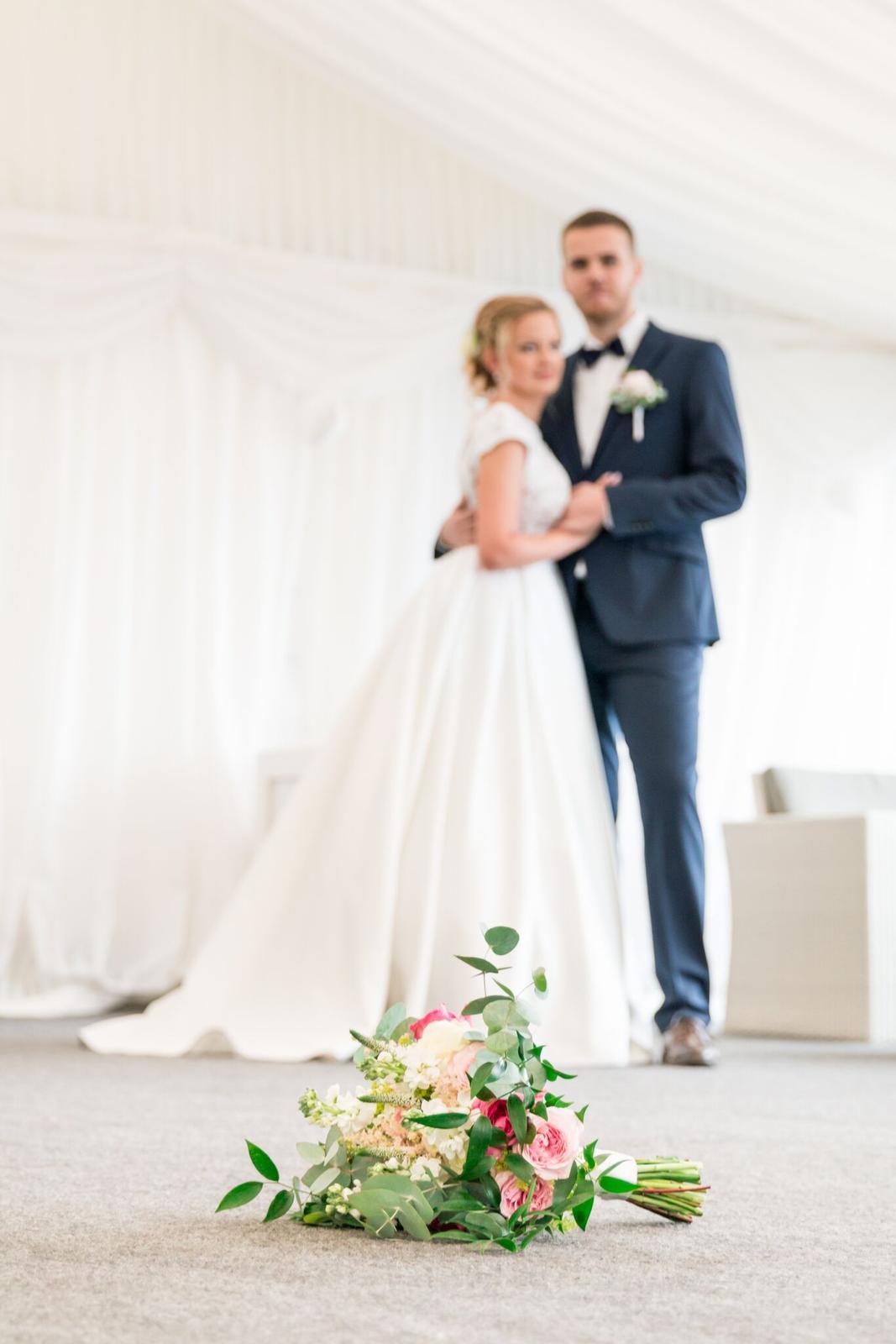 Septembrová svadba - Obrázok č. 3