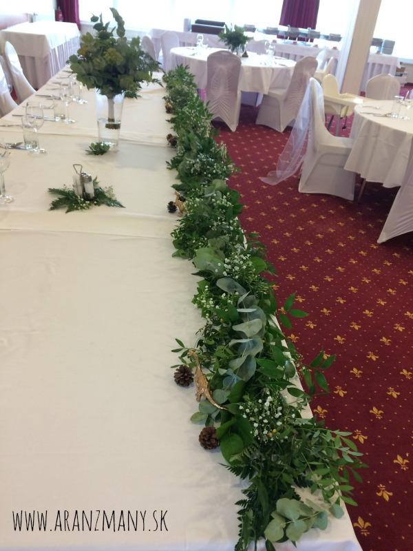 Greenery svadba - Obrázok č. 4