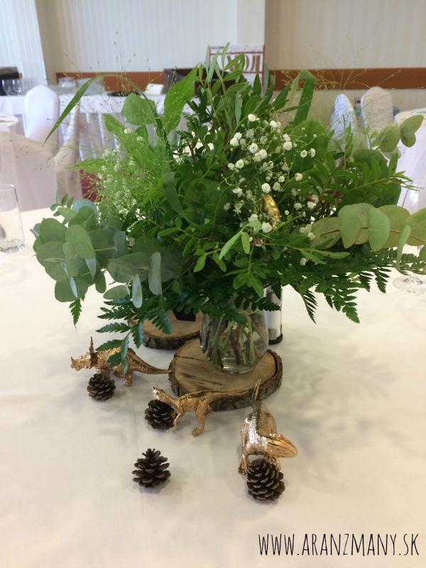 Greenery svadba - Obrázok č. 6