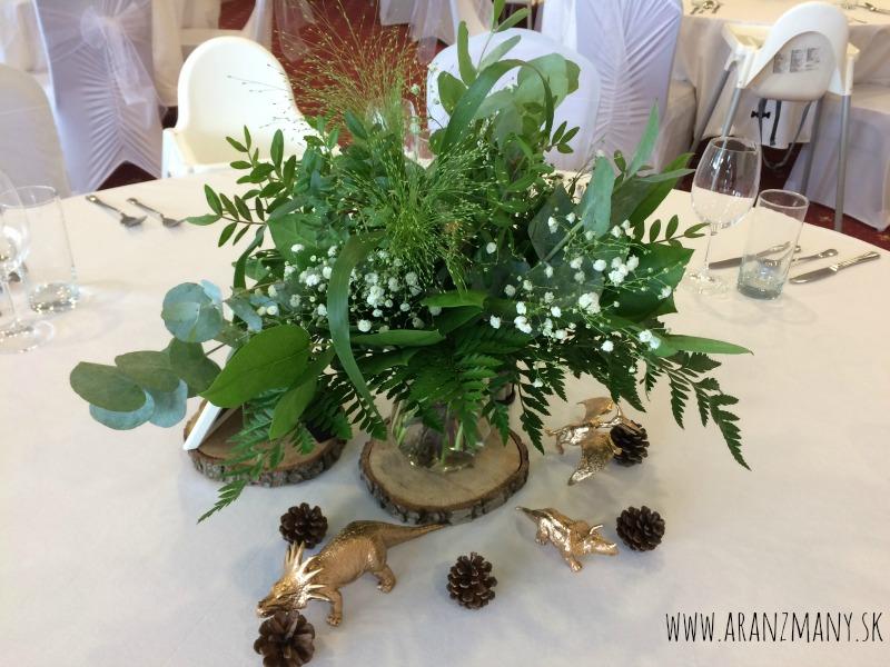Greenery svadba - Obrázok č. 8