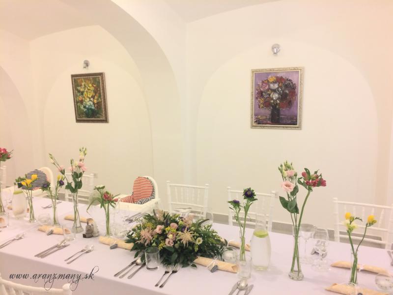 Lúčna svadba - Obrázok č. 6
