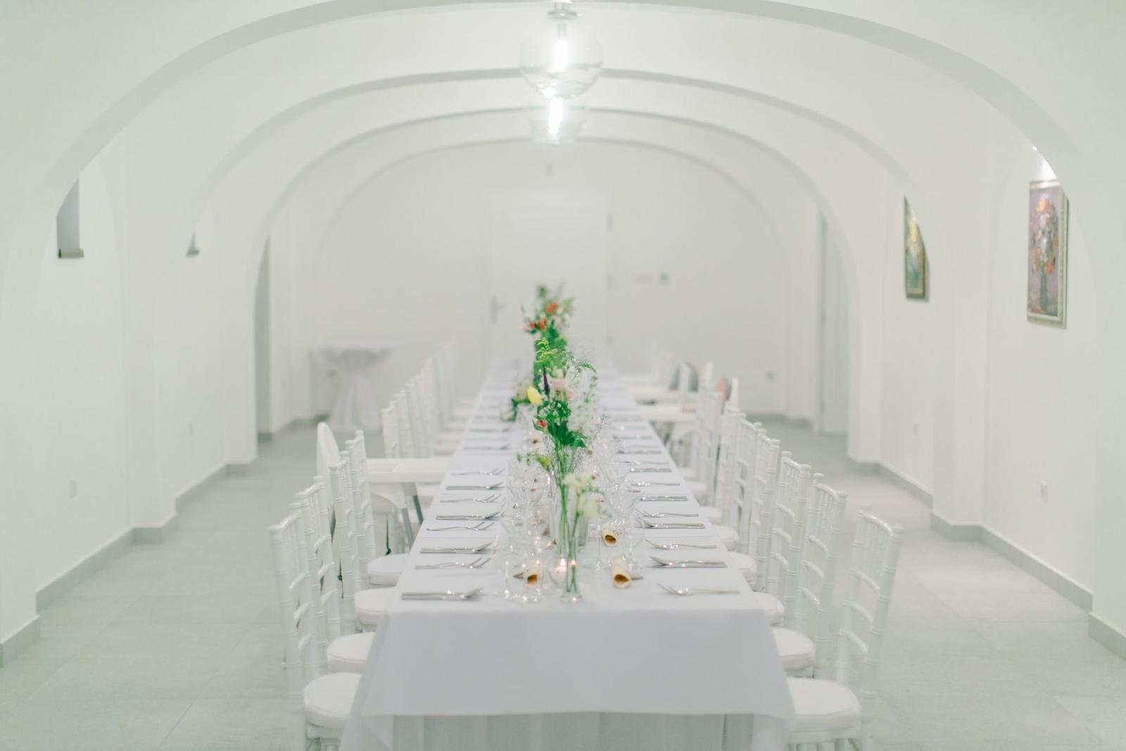 Lúčna svadba - Foto: Daniel Nedeliak
