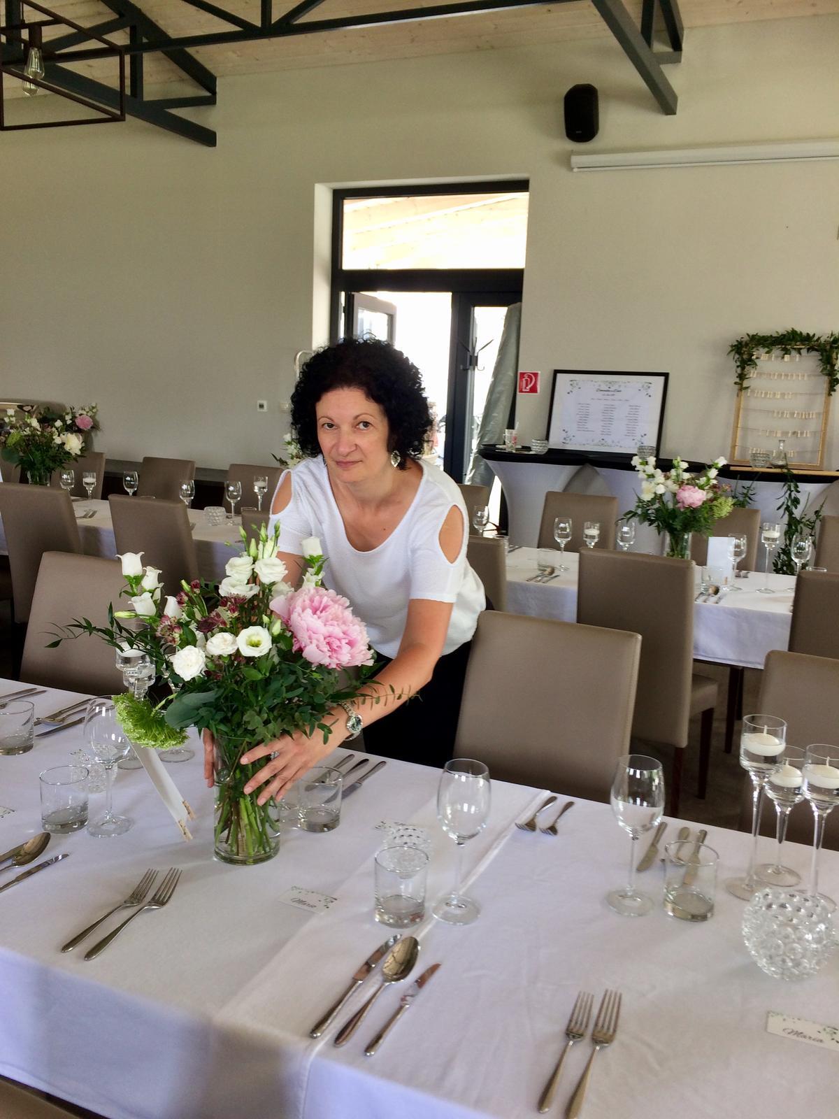 Svadba v Sedin Golf Resort - Obrázok č. 5