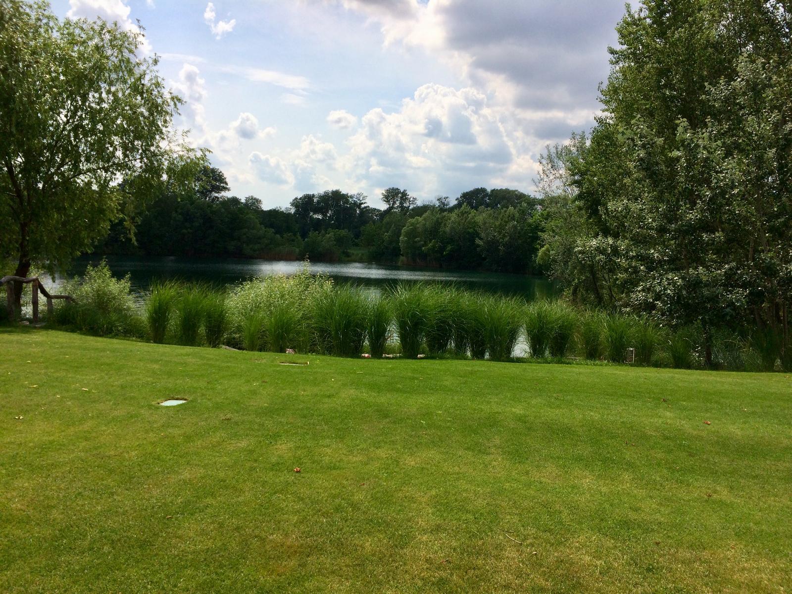 Svadba v Sedin Golf Resort - Krásny areál