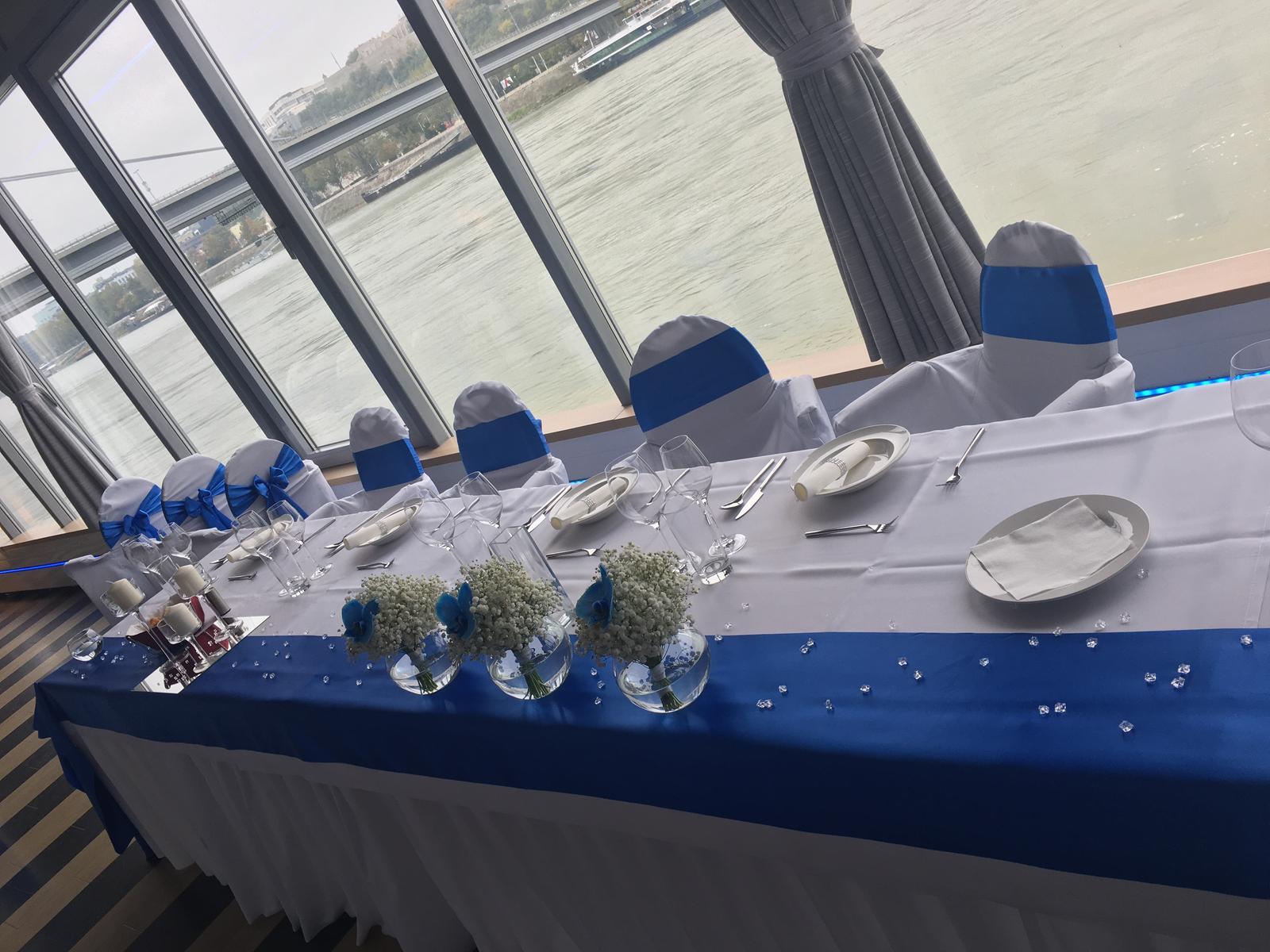Svadba na Dunaji - Obrázok č. 3