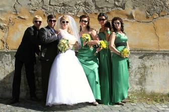 """""""svadobná mafia :) """""""