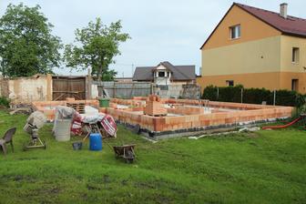 Už opravdu stavíme :-)